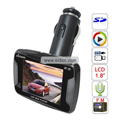 Solam 1.8 Inch TFT Color Screen Wireless Car MP5 Player (2GB) - sl-988 (Black)