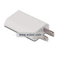 U.S. Standard USB 2.0 Charger for Apple iPhone 4th / 4G - White