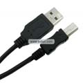 USB Data Cable for 9700TV Quad Band Dual Cards China Phone