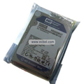 WD WD5000BEVT 500GB 5400RPM 8MB Cache 2.5 Inch SATA Internal Notebook Hard Drive