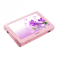 Ainol V6000HDV 4.3 inch MP5 Player with TV-out(8GB)- Pink