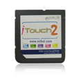 iTouch 2 MicroSD / SDHC Card for NDSi