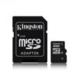 Memory card - 16GB Kingston Micro SD/ T-Flash Memory Card