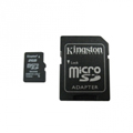 Memory card - 2GB Kingston Micro SD/ T-Flash Memory Card