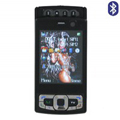 Mini N95 TV Dual SIM Card Phone with TV & Bluetooth