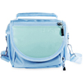 Portable Travel Bag Carry case For Nintendo DS Lite Blue