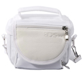 Portable Travel Bag Carry case For Nintendo DS Lite White